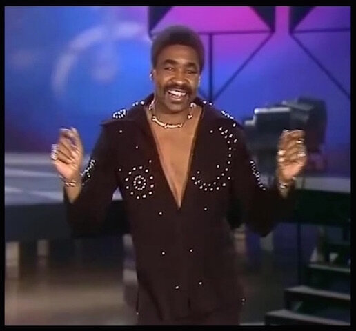 george mccrae rock your baby