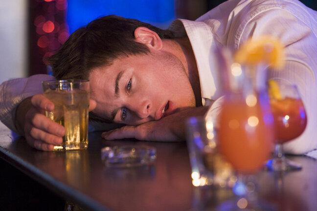 ARRETER DE BOIR L'ALCOOL AVEC L'AIDE DU MAITREGODOGOLI