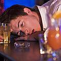 Arreter de boir l'alcool avec l'aide du maitre godogoli