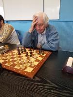 Challenge dracénois 2018 T1 (6) Ian Young