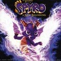 The legend of spyro : a new beginning (ps2)