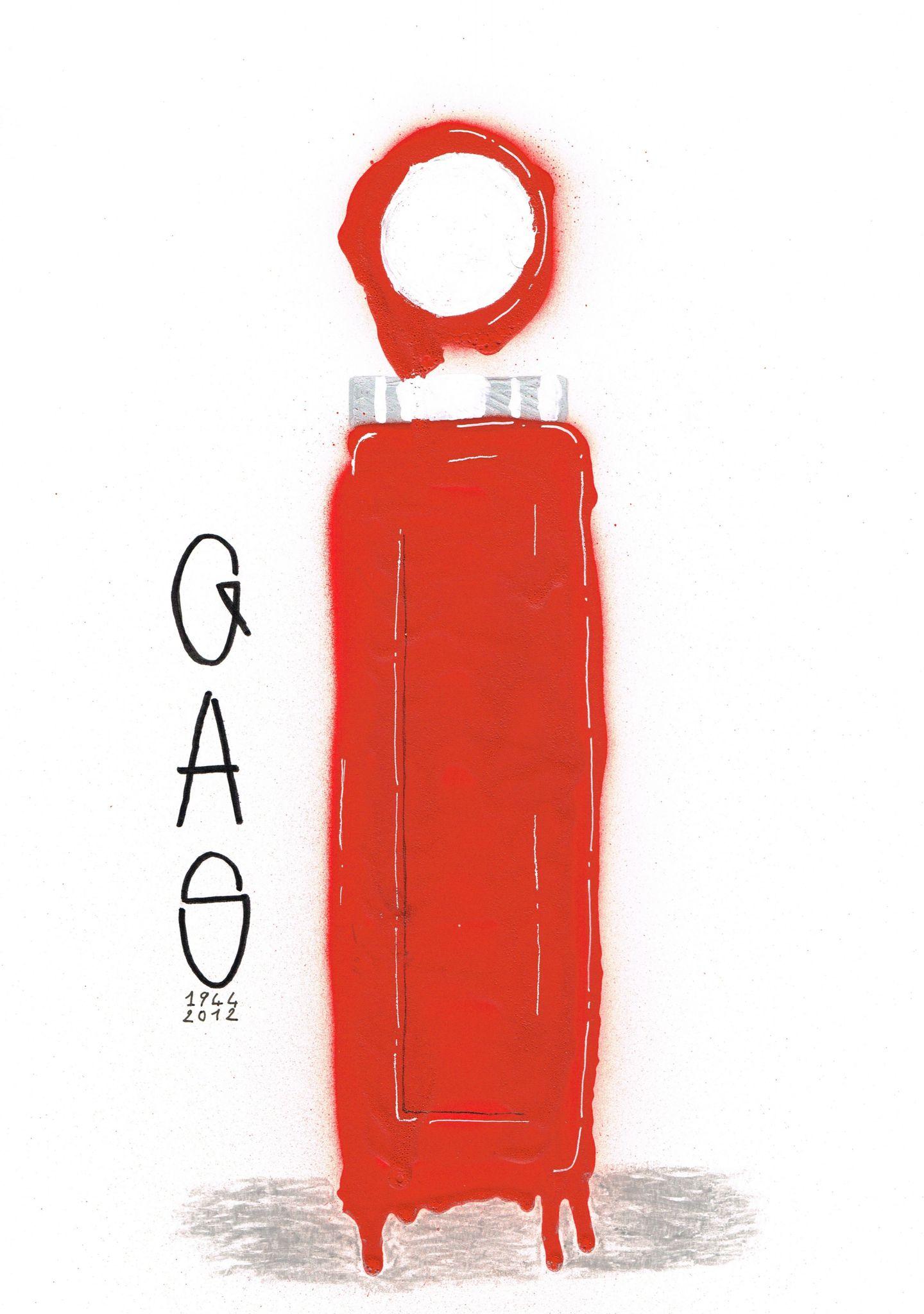 Gas-1944
