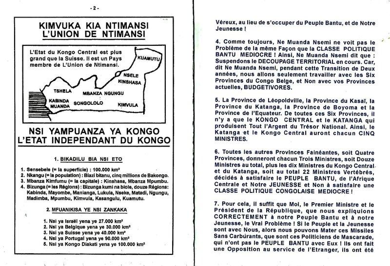 UN GOUVERNEMENT DE SALUT PUBLIC DE 30 MINISTRES SUFFIT b
