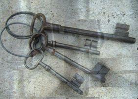 Les clés 1