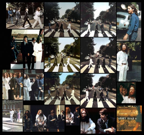 Abbey Road Story