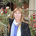 Une auteure et ses livres : sophie etienbled