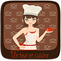 Brownies - tour en cuisine #62