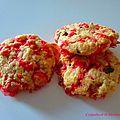 Cookies que pour les filles