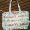 Sac made in corsica