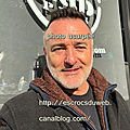David Coss - usurpé