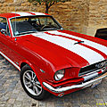 Ford Mustang 289_14 - 1965 [USA] HL_GF