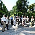 27 Parc villa Médicis