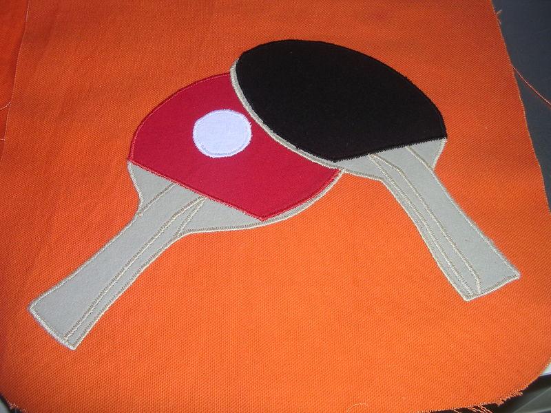 Ping-Pong (détail)
