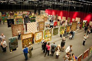 Expo Veldhoven oeqc