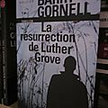 La résurrection de luther grove, de barry gornell