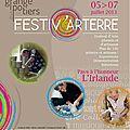 Festiv'arterre 2013