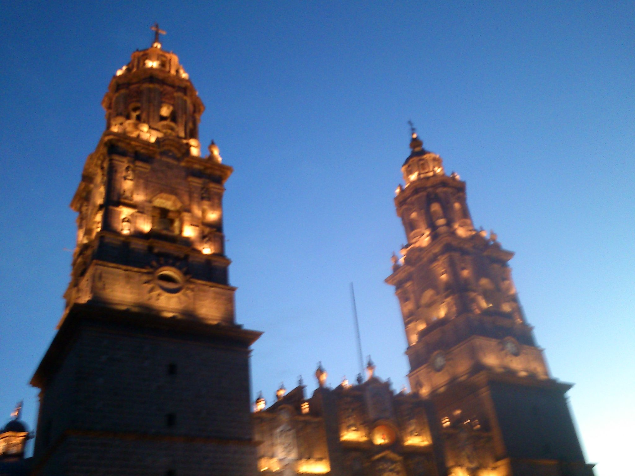 Morelia3 Mexique