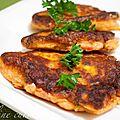 Tomatokeftedes, les petites galettes de tomates grecques