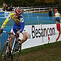 199 Antoine Hrzina VC Dole - Franche Comté
