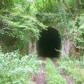 Tunnel de Haussecame au sud de Sos