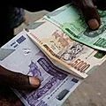 Les grosses coupures du franc congolais, un danger pour les transactions?
