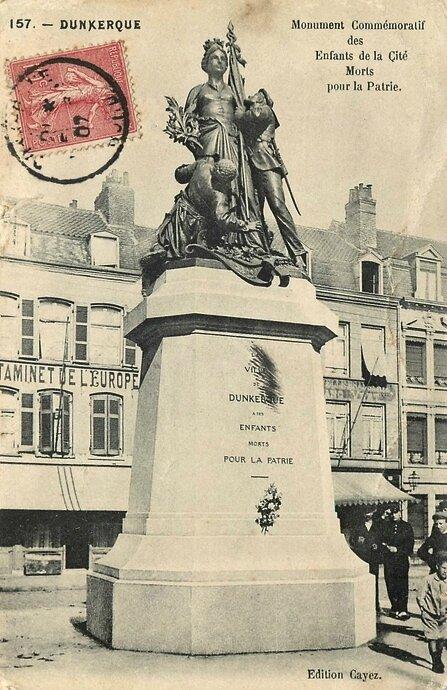 Dunkerque 1870 (1906) 1