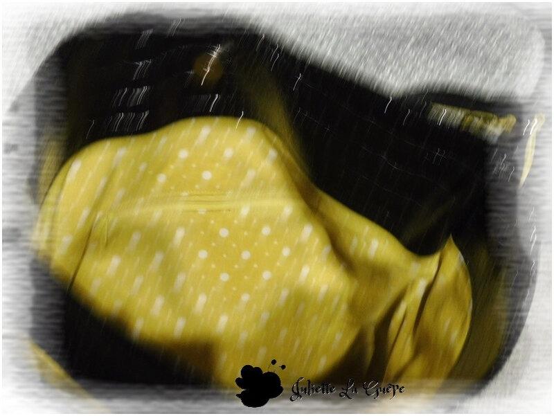 Flo croco noiret coton moutarde1