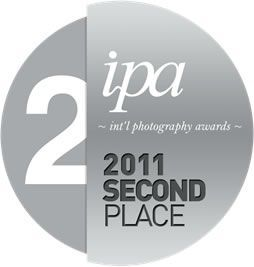 IPA 20112ndPlace-Silver