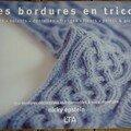 Les Bordures en tricot