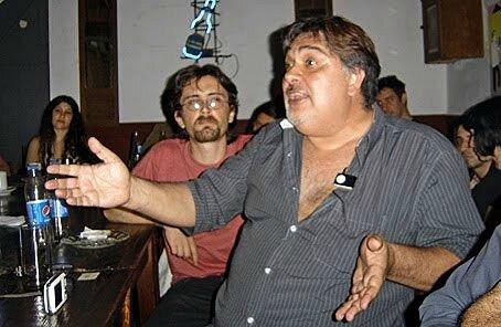 Pablo Warmkraut