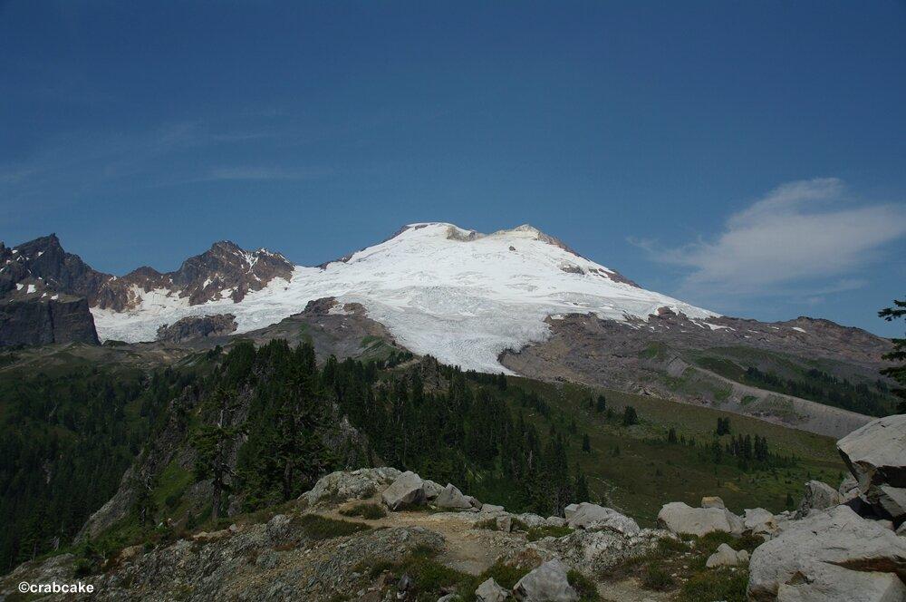 Mount Baker 3