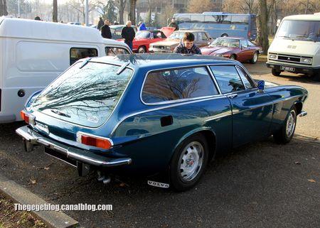 Volvo P1800 ES break de chasse de 1973 (Retrorencard mars 2013) 02