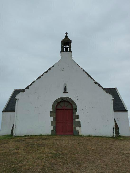 Prieuré de Saint-Léonard à Quelhuit