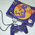 Custom playstation