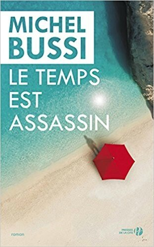Roman adulte: Le temps est assassin