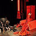 Rouge! Art PLume3 janvier 2011