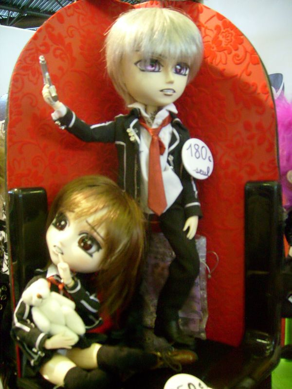 pullips VampireKnight