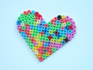 Perles hama 013