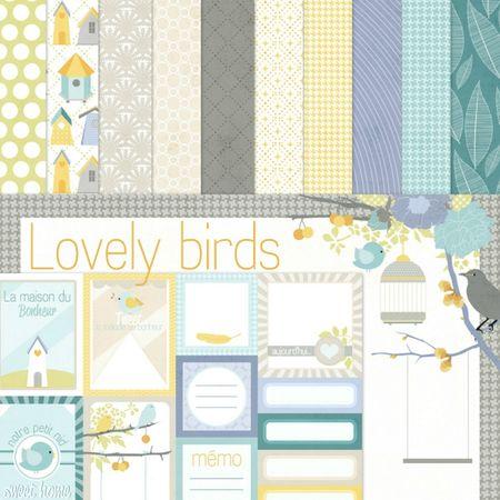 Lovely-birds