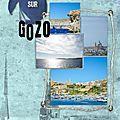 Bienvenue à Gozo