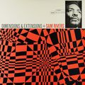 Sam Rivers - 1967 - Dimensions & Extensions (Blue Note)