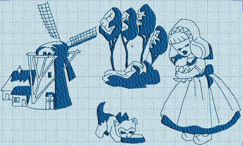hollande 01 assemblage