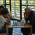 Hyeres Toussaint 2006 (21) Julien Salvetti et Dominique Penloup