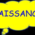 Naissance 2009