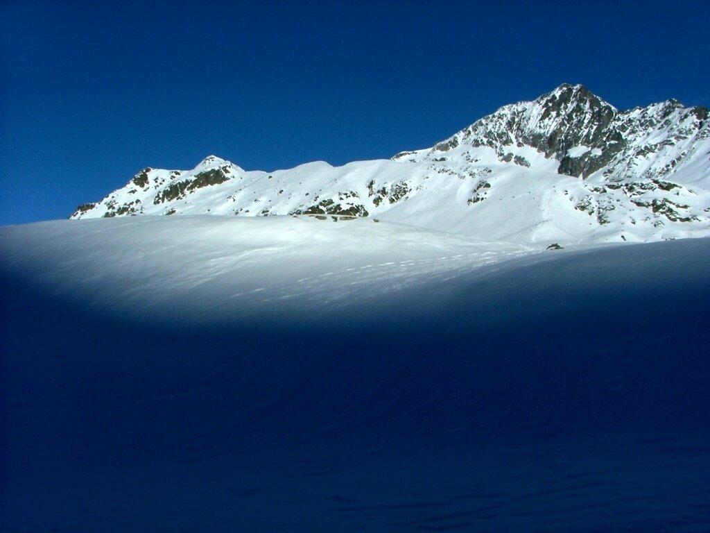 Mont Tondu