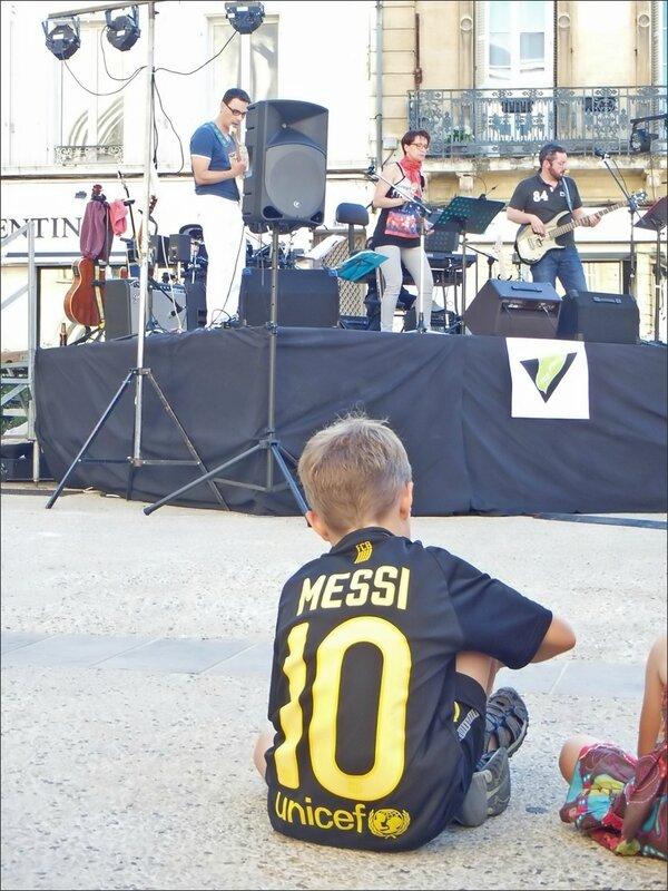 FDM 2015 Messi