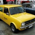 Mini clubman estate-1978