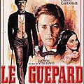 Visconti. le guepard. 1963