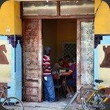 Cuba Trinidad Chess