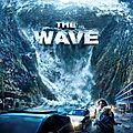 Concours the wave: 4 places à gagner pour un excellent film catastrophe norvégien